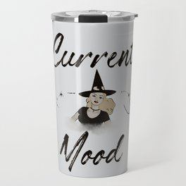 Current Mood: Witchy Travel Mug