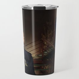 Modern Fairytale Travel Mug