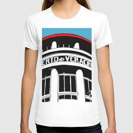 Almacen el puerto de Veracruz T-shirt