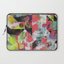 When You Make Something, You Can't Control Its Meaning Laptop Sleeve