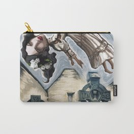 The Haunting of Burrishoole Abbey Carry-All Pouch
