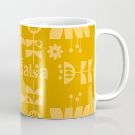 Salsa Coffee Mug