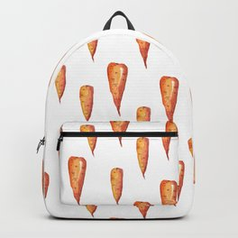 Pattern design with carrots Backpack