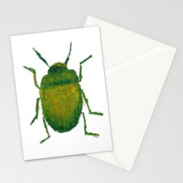 JUNG'S BEETLE Stationery Cards