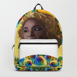Delia the Necromancer Backpack