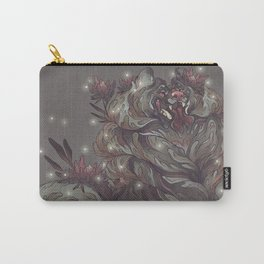 firefly smile Carry-All Pouch