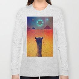 Telepathy. Long Sleeve T-shirt