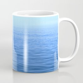 Ocean Waters to Infinity and Forever Coffee Mug