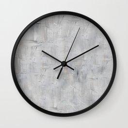 Le Quattro Stagioni - Inverno Wall Clock
