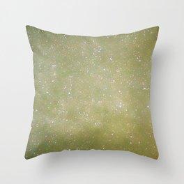Nebular Throw Pillow