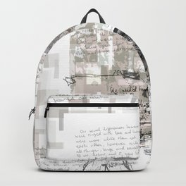 TRUTH Backpack