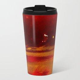 Crimson Camber Travel Mug