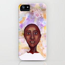 Hreem iPhone Case