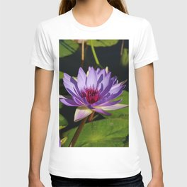 Purple Beauty T-shirt