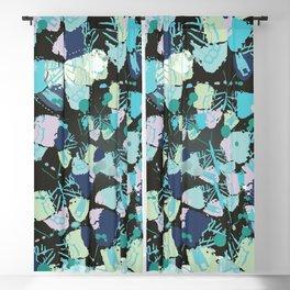 Butterflies Blackout Curtain