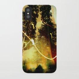 Fire Keeper Soul iPhone Case