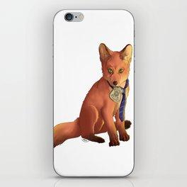 Zootropolis iPhone Skin
