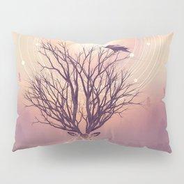 In the Stillness Pillow Sham