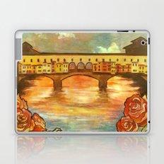 Ponte Nouveau Laptop & iPad Skin