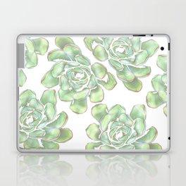 Succulent Party Laptop & iPad Skin
