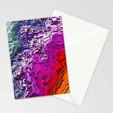 Purple Mountain Majesty Stationery Cards