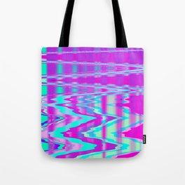 Water Dream Tote Bag