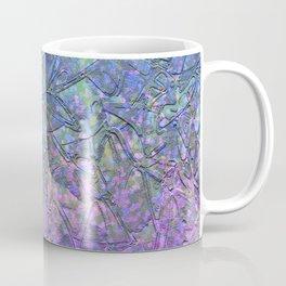 Sparkley Grunge Relief Background G181 Coffee Mug
