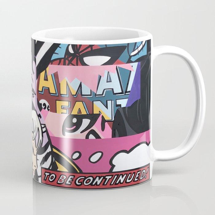 Amazing Fantasy Coffee Mug
