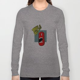 pill Long Sleeve T-shirt
