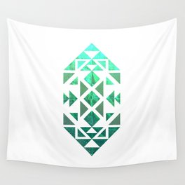 Rupee Wall Tapestry