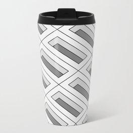 Boxes Travel Mug