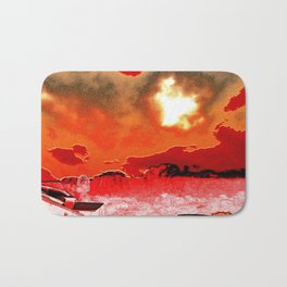 Foothills Bath Mat