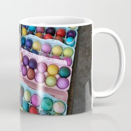 Easter Eggs! Coffee Mug