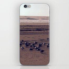 Bird Watcher iPhone Skin