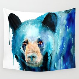 American black bear Wall Tapestry