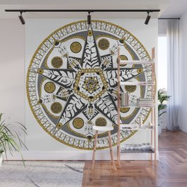 Original Mandala One Wall Mural