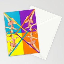 Balazer Stationery Cards