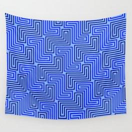 Op Art 38 Wall Tapestry