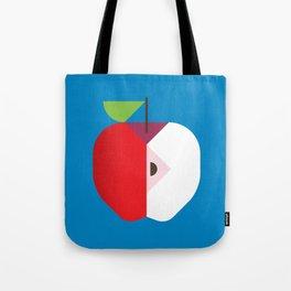 Fruit: Apple Tote Bag