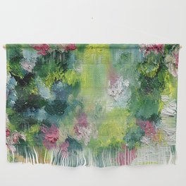 Searching for Serenity  Wall Hanging
