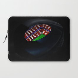 The Fontainebleau Laptop Sleeve