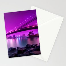 The Bridge City Stationery Cards