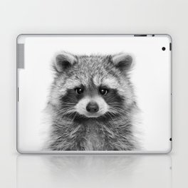 Raccoon Laptop & iPad Skin