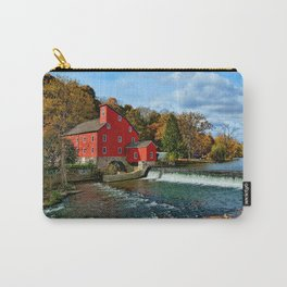 The Red Mill Carry-All Pouch