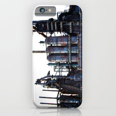 Bethlehem Steel Blast Furnace 2 Slim Case iPhone 6s