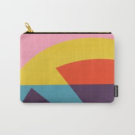 Pink Cocktail Carry-All Pouch