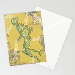 Inflate Stationery Cards