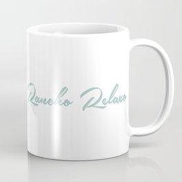 Mollie and Olive Coffee Mug