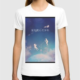 Strings of Fate T-shirt