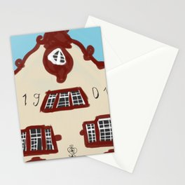 Hotel Mosel Stationery Cards